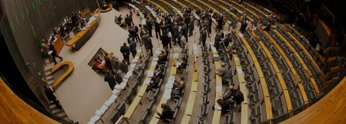 Câmara-aprova-urgencia-projeto-da-terceirizacao