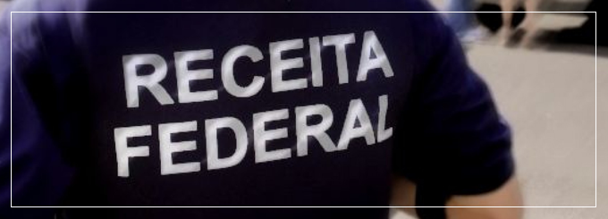 fiscalização da receita federal para 2015