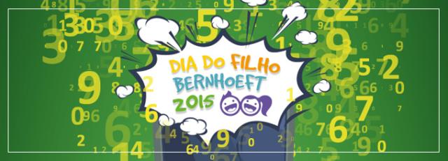 Muitos momentos especiais marcaram o Dia do Filho Bernoeft