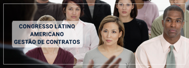 Bernhoeft: Congresso Latino Americano Gestão de Contratos
