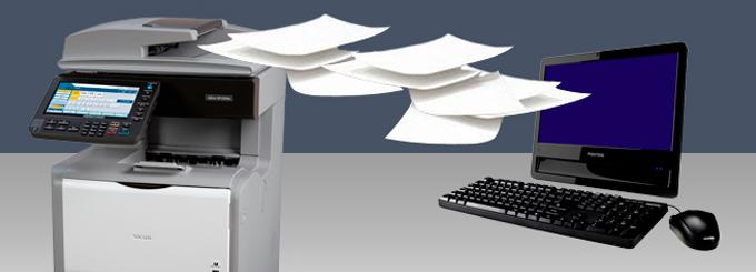 O GED na gestão de terceiros e o fim da documentação em papel