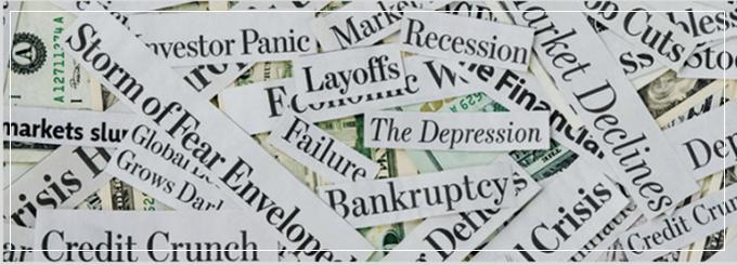 Em tempo de crise....Foco nos fornecedores! Veja as dicas no blog da Bernhoeft
