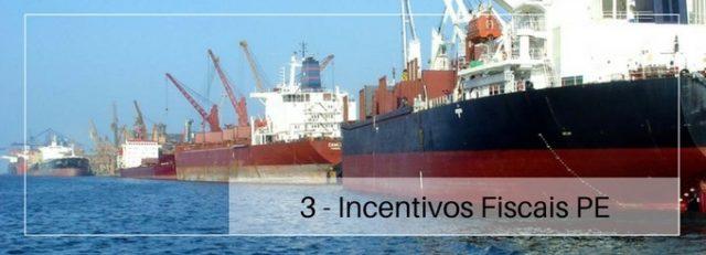 Programa de Estímulo à Atividade Portuária.